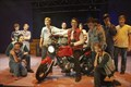 GMS Footloose Performance93